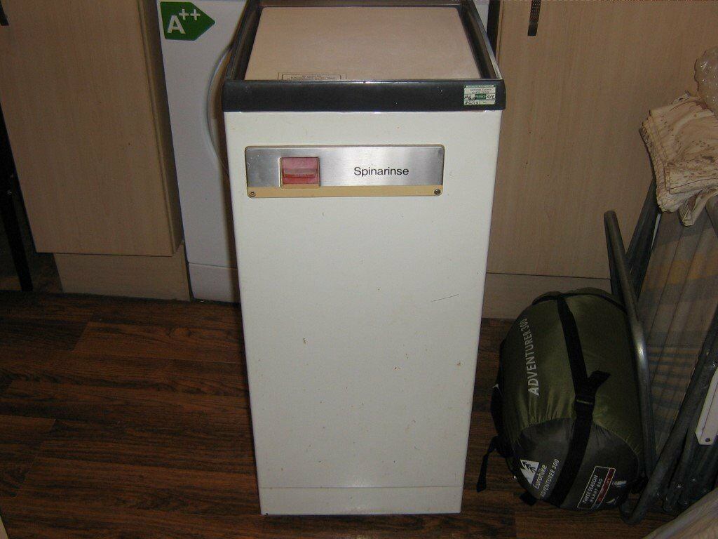 Hotpoint Vintage Spin Dryer In Greenock Inverclyde
