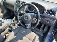 Volkswagen, GOLF, Hatchback, 2012, Manual, 1598 (cc), 3 doors