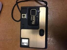 Kodak Camera 3100 disc - open to offers