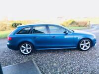 Audi A4 2010 S line - cheap car