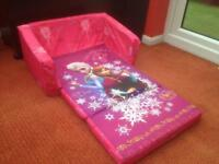 Disney fold out sofa bed