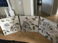 Wall canvas pictures