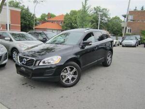 2013 Volvo XC60 T6 Premier Plus ** AWD, BLISS. KEYLESS **