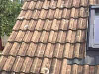 Roof Tiles / Slates