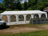 Marquee/Party Tent Hire