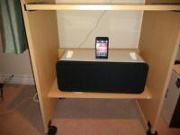 iPod & iPod Hi-Fi Docking Station