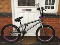 BARGAIN. MONGOOSE BMX BIKE IN EXCELLENT CONDITION