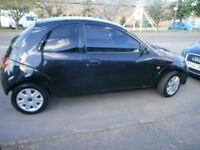 FORD KA 2005 1.3 3 door hatchback