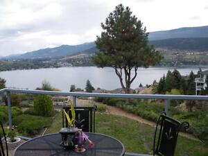 Escape to Kalamalka Lake - Okanagan Playground