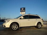2013 Dodge Journey R/T *AWD/NAV/DVD ENT*