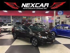 2014 Honda Civic EX AUT0 A/C SUNROOF BACKUP CAMERA BLUETOOTH 79K