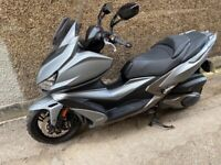 400cc Kymco Xciting for sale