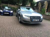 PCO Audi A8 FOR RENT . PCO LUX FOR RENT . UBER LUX FOR RENT . Executive pco for rent . Audi a8 2014