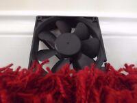 100m Desktop Fan 3pin connector