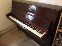 Baldorr Modern Upright Piano, 88 keys, 3 pedals, excellent condition