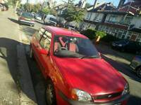Ford Fiesta Zetec in great condition For Sale!!