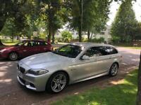 BMW 520D Touring Estate
