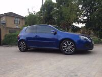 VW GOLF GTI DSG 2.0 TFSI Mk5 PADDLESHIFT MOT HPI CLEAR FULLY LOADED SATNAV FSH PX VXR ST M3