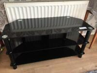 TV STAND / TABLE / CHAIR