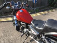 Custom Kawasaki 450 cc 12 Months MOT