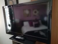 """42"""" TV, FREEVIEW, HD (CELCUS)"""