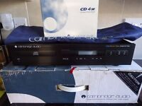 Cambridge Audio CD Player CD4 Special Edition