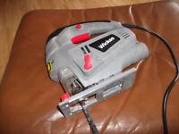230 volt Wickes jigsaw