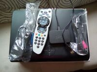 Sky HD 500GB box