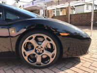 2006 Lamborghini Gallardo for sale.