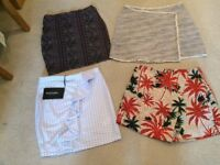 Various clothes size 8/10
