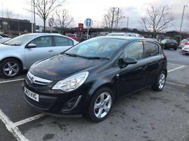 Vauxhall Corsa 1.4 SXI Petrol 2013 (13Plate)
