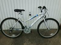 Ladies Peugeot Mountain Bicycle in Excellent Working Order