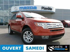 2007 FORD Edge SEL AIR CLIMATISÉ