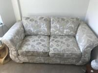 Excellent condition double sofa bed