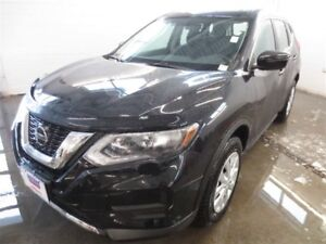 2018 Nissan Rogue S AWD! Reduced to go! Save over $3800 from MSR