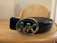 Ladies Michael Kors belt
