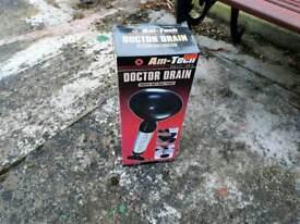 Doctor Drain