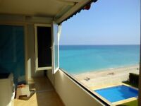 One room apartment by the beach of Altea