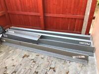 Lg. L1/s50. Steel cavity wall lintel 2700 mm brand new