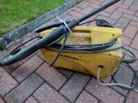 Karcher 411A Pressure Washer (Not fully working)