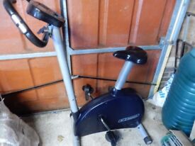 Reebock Exercise Bike