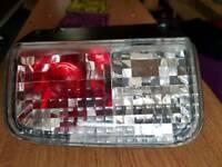 Nissan/Renault/Vauxhall Van rear light