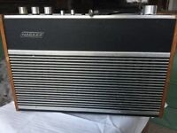 Vintage Hacker Radio