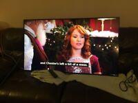 """LG 55"""" Smart 4K 3D Ultra HD TV"""