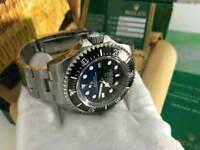 Rolex Deepsea Sea Dweller James Cameron Version Stainless Steel