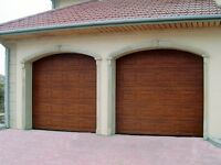 insulated garage doors, upgrade, situation improvement