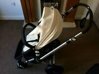 Bugaboo Cameleon Baby to Toddler Pram