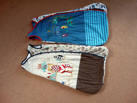 Winter sleeping bags for baby 12-18 months - 2.5 tog