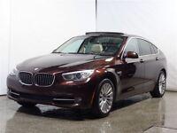 2012 BMW 535i xDrive Gran Turismo GT / / Nav. / Toit Pano / Mags