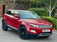 Range Rover Evoque 2.2 SD4 Prestige Automatic